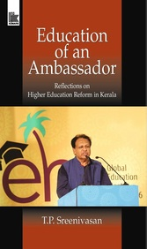 Education of an Ambassador