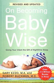 On Becoming Babywise : Book 01