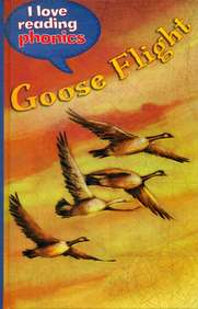 Goose Flight : I Loved Reading Phonics Level 5 Book H