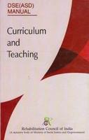 Curriculum & Teaching - Dse Asd Manual