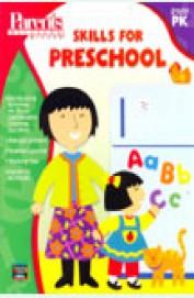 Skills For Preschool Grade Pk