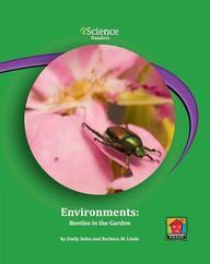 Environments: Beetles in the Garden