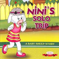 Ninis Solo Trip - A Baby Sheep Story