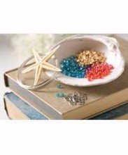 Seaside Escape Promise Bracelet Bead Kit (Seaside Escape Retreat)