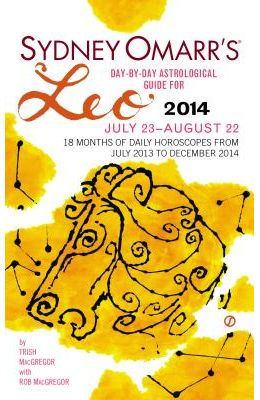 Sydney Omarr's Day-By-Day Astrological Guide for Leo: July 23-August 22