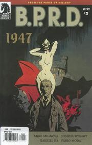 B.p.r.d. 1947, #2