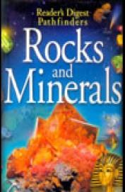 Rocks & Minerals - Readers Digest Path Finders