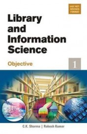 Library & Information Science Objective Vol 1