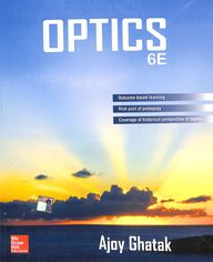 Optics Book Ajoy Ghatak