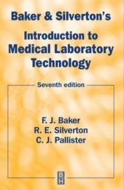Baker & Silvertons Introduction To Medical Laboratory Technology