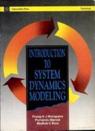 Buy Introduction To System Dynamics Modeling book : Pratap Kj
