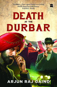 Death  At The Durbar