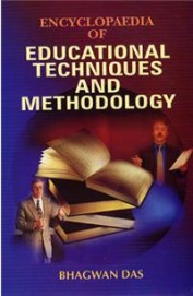 Ency Of Educational Techniques & Methodology Set Of 5 Vols