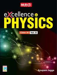 Excellence Physics Vol 2 Class 11