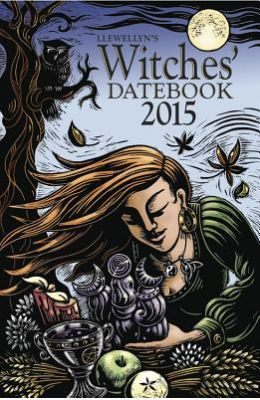 Llewellyn's Witches' Datebook