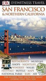San Francisco: Eyewitness Travel Guide (6th Edition)