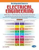 Electrical Engineering Book Pdf By Jb Gupta: Buy An Integrated Course In Electrical Engineering: 4th Edition book rh:sapnaonline.com,Design