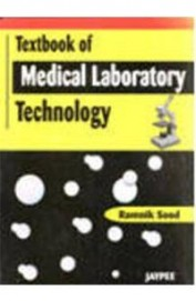 Textbook Of Medical Laboratory Technology