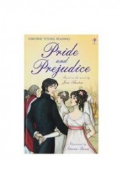 Pride & Prejudice : Usborne Young Reading 3