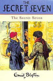 Secret Seven1