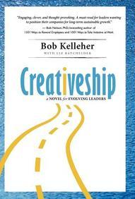 Creativeship: A Novel For Evolving Leaders