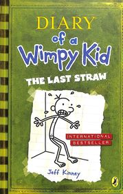 Diary Of A Wimpy Kid 03 : Last Straw