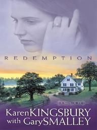 Redemption (Redemption Series-Baxter 1, Book 1)