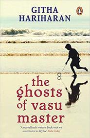 Ghosts Of Vasu Master