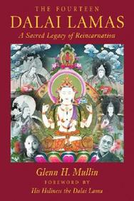 Fourteen Dalai Lamas: A Sacred Legacy Of Reincarnation
