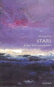 Stars A Very Short Introduction