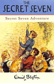 Secret Seven Adventure Book 2