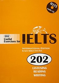 Listening For Ielts Book & Cd