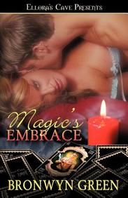 Magic's Embrace