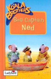 Koala Brothers - Sea Captain Ned