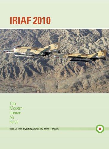 Iriaf 2010: The Modern Iranian Air Force