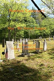 Norton Cemetery May We Never Forget; A history of Loudon Massachusetts