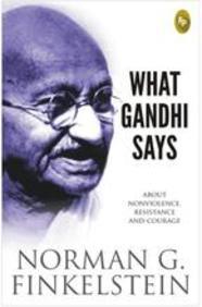 What Gandhi Says