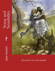 Sense and Sensibility: Gevoel en verstand (Dutch Edition)