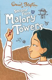 Second Form At Malory Towers