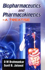 Biopharmaceutics & Pharmacokinetics A Treatise