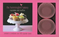 The Hummingbird Bakery Cupcake Kit [With 100 Cupcake Cases]