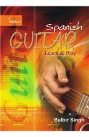 Spanish Guitar Learn & Play