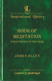 Book Of Meditation For Everyday In The Year