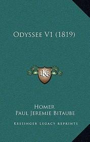 Odyssee V1 (1819)