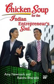 Chicken Soup For The Indian Entreprenuers Soul