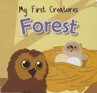 My First Creatures Forest