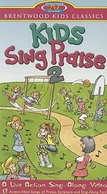 Kids Sing Praise 2