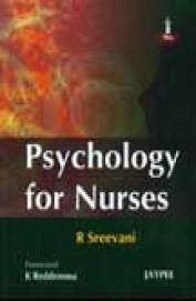 Psychology For Nurses