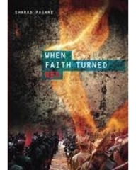 When Faith Turned Red