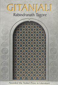 Gitanjali Rabindranath Tagore
